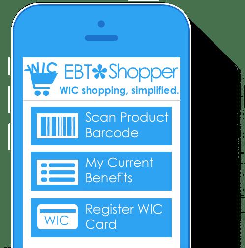 WIC Shopping Simplified