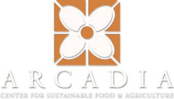 Recettes WIC d'Arcadia Foods