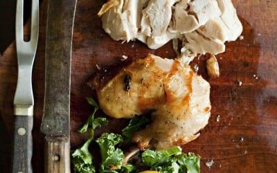 أروع دجاج مشوي