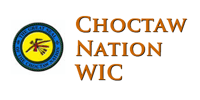 Choctaw Nation WIC