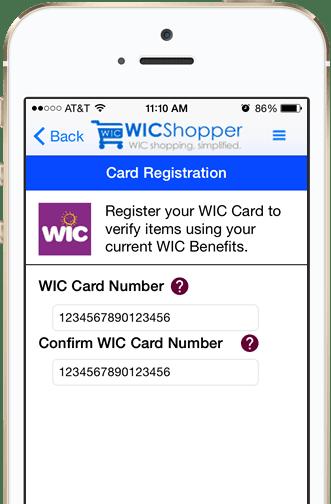 Kentucky Wic Program Food List