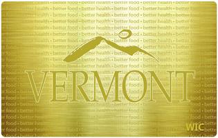 WIC штата Вермонт