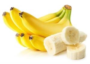 WIC recipe crunchy banana yogurt