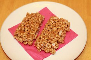 WIC recipes cheerio bars-R