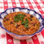 wic recipe chili