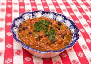 wic recipe chili