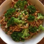 wic recipes easy peanut noodles