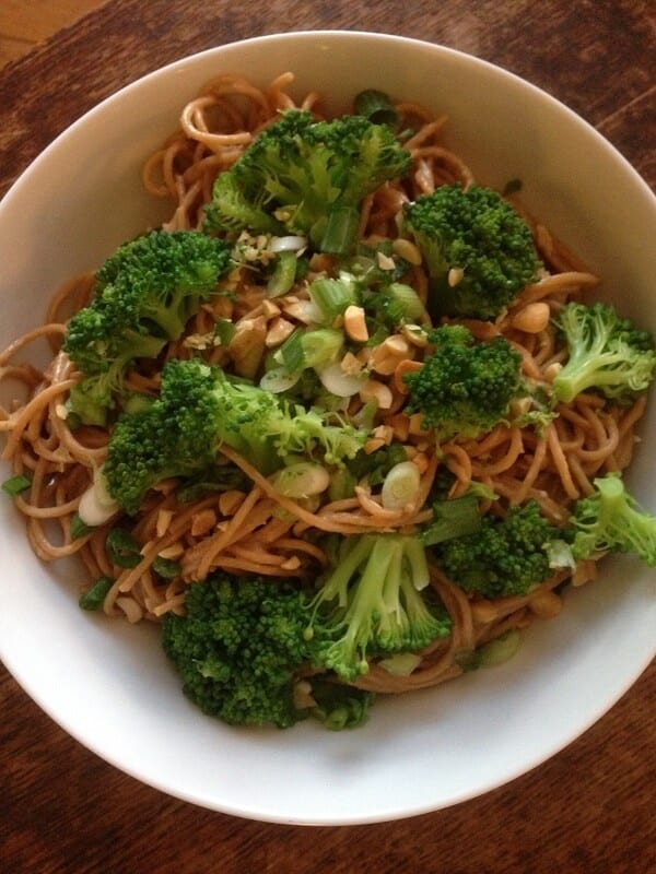 wic recipes easy peanut noodles