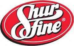 surefine logo