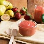 WIC baby food recipes