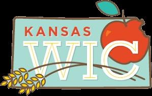 堪萨斯州WIC徽标400x透明