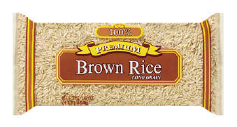 Package Brown Rice