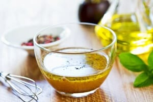 Dressings, Dips and Marinades