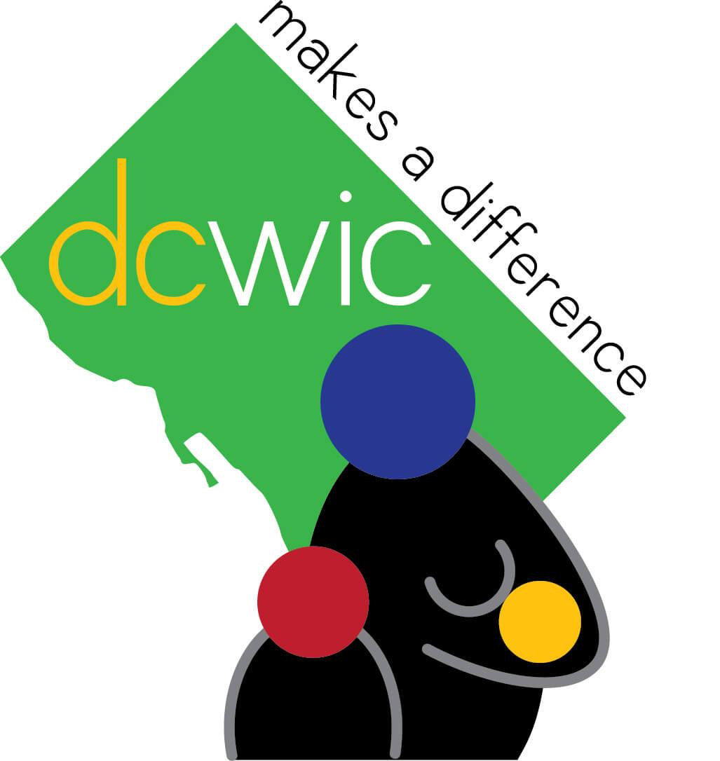 DC က WIC လိုဂို