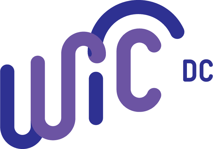 DC WIC徽标