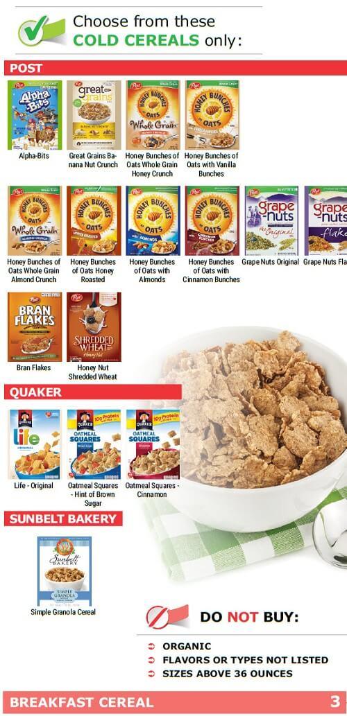 Nebraska Wic Food List Jpma Inc