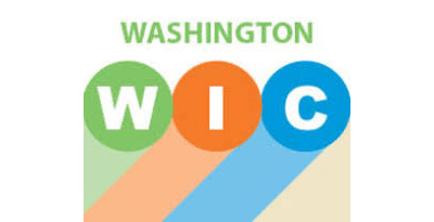 Washington WIC Logo