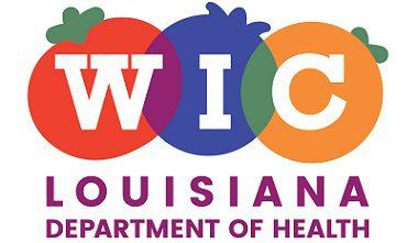 Louisiana WIC