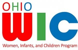 Ohio WIC WICShopper logo