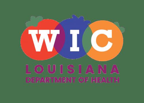 Louisiana WIC Logo