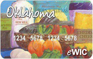 WIC de Oklahoma