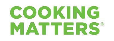 Logotipo da Cooking Matters