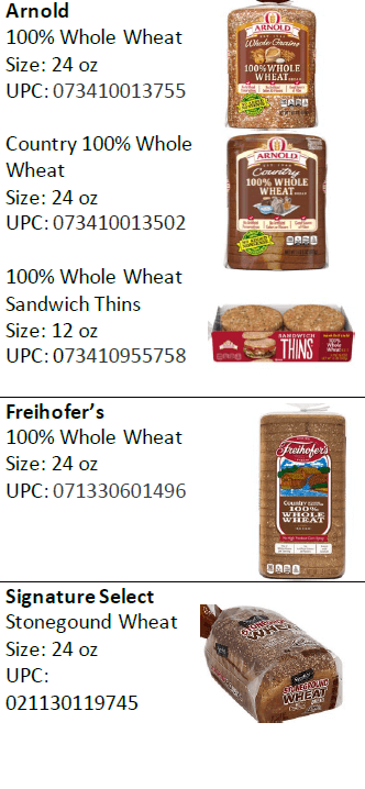 Vermont WIC is open expanded food list   JPMA, Inc.